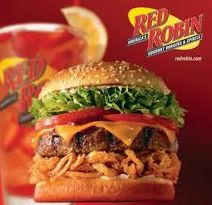 Red Robin Coupon $5 off $20 (Exp 4/15)  http://www.thefreebiesource.com/?p=66320