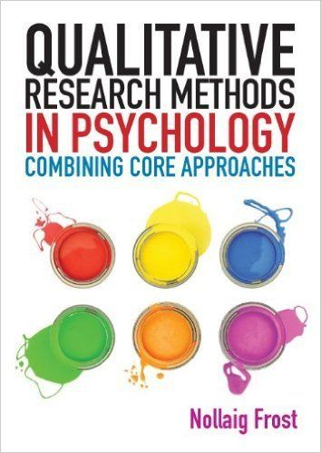 Methodological Research