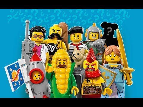 Iron Man Lego 2017