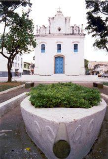 Igreja nossa senhora do Rosário, fundada em 1535, prainha VILA VELHA - ES