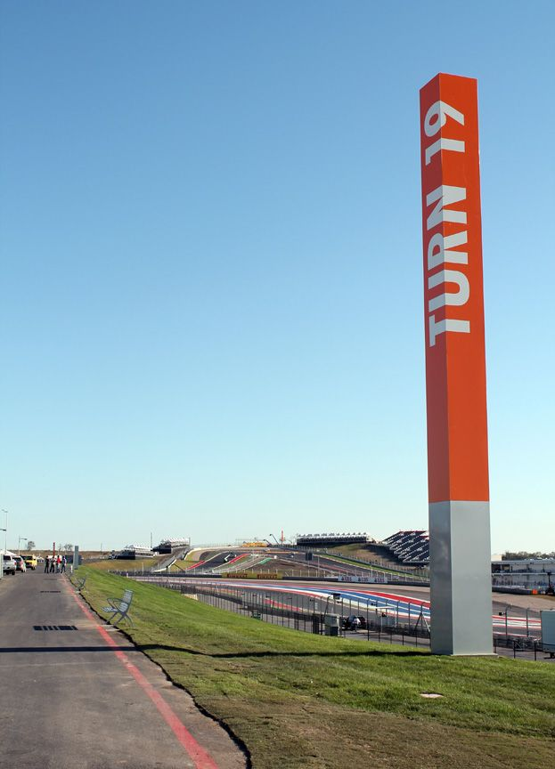 fd2s — Circuit of the Americas