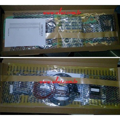 02-910802 Motor alt takım conta JCB456 motor parçası