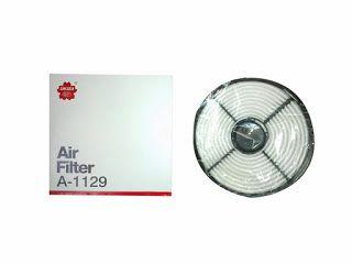 Air filter / filter udara Toyota Starlet  http://agrizalfilter.blogspot.com/2013/11/airfiltersaringanudaratoyotastarlet.html