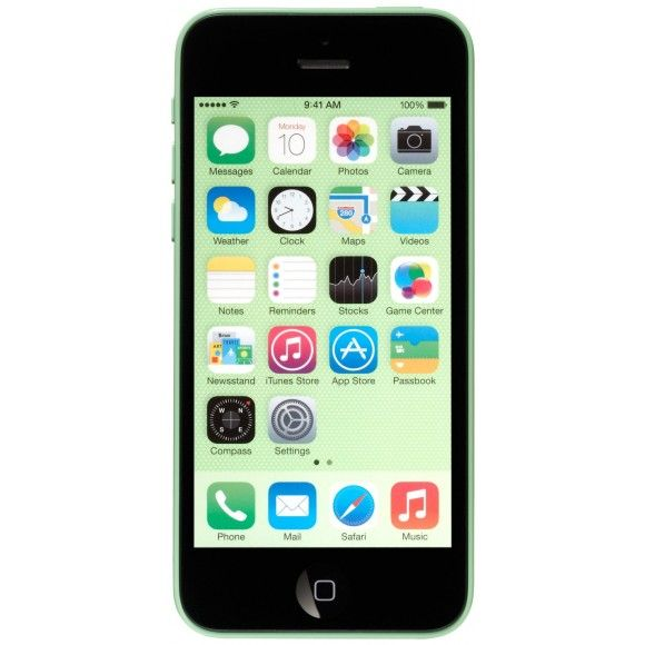 Apple iPhone 5C Green 16GB GSM UNLOCKED for $199   Get FREE Samples by Mail   Free Stuff