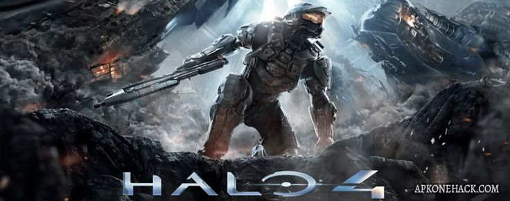 Halo: Combat Evolved [Halo 4] Alpha is an shooting game for android Download latest version of RHalo: Combat Evolved [Halo 4] Alpha Apk + Data [Full] 1.0 for Android from apkonehack with direct link Halo: Combat Evolved [Halo 4] Alpha Apk Description Version: 1.0 Package: Alpha  1...
