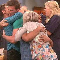 VIDEO: Baby Daddy Cast finding out that there will be a season 3. Awe. Love this show!