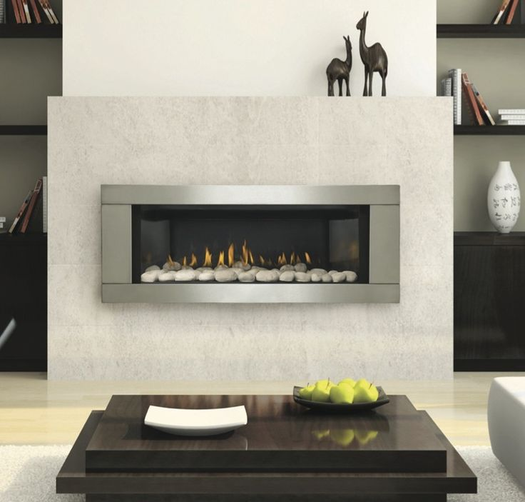linear fireplace designs | Napoleon Fireplaces Hearth Manor Fireplaces Miss Oakville Napoleon GTA ...