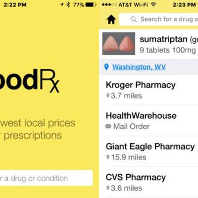 Find Lower Prices on Migraine Meds with GoodRx