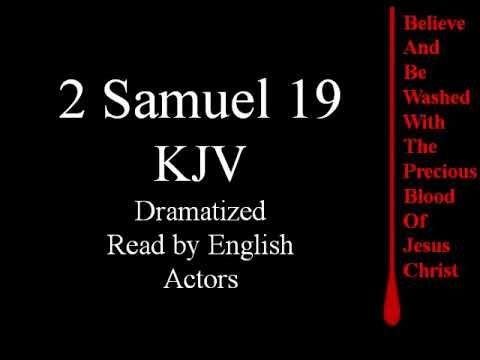 2 Samuel 19 KJV