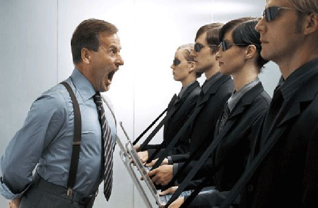 7 Types of Bad Bosses: How to Avoid Being One