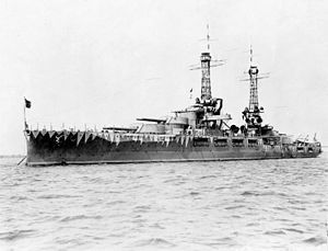 USS Oklahoma (BB-37) - From Wikipedia, the free encyclopedia