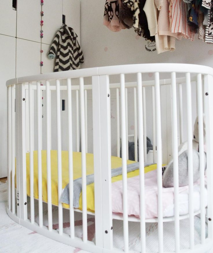 1146 besten Expandable Stokke Sleepi Crib Bed Bilder auf Pinterest