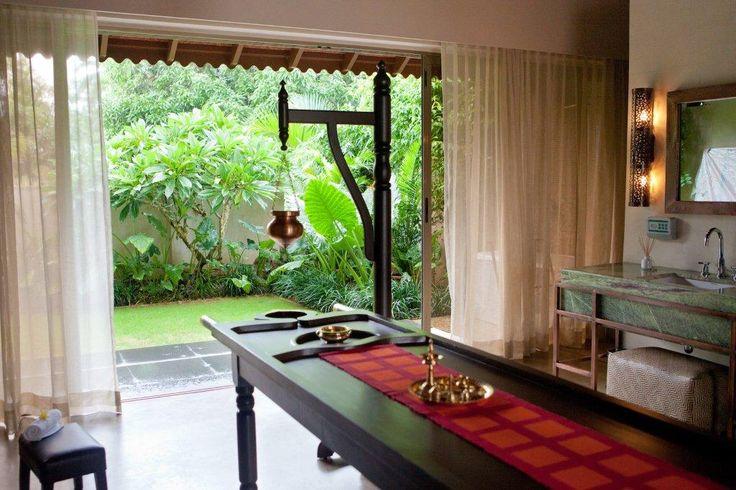 Spa Alila - Spa Room   © Alila Hotels and Resorts