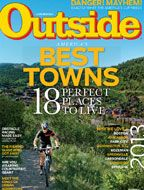 Frequently Asked Questions About The Outside+ Magazine App | Terms of Use | OutsideOnline.com