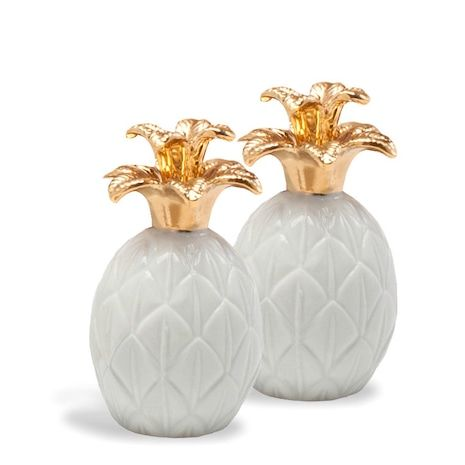 Pineapple Collection by Bia