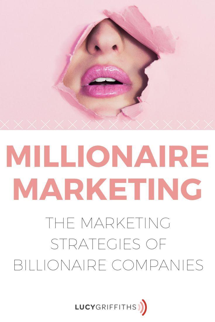 Millionaire companies