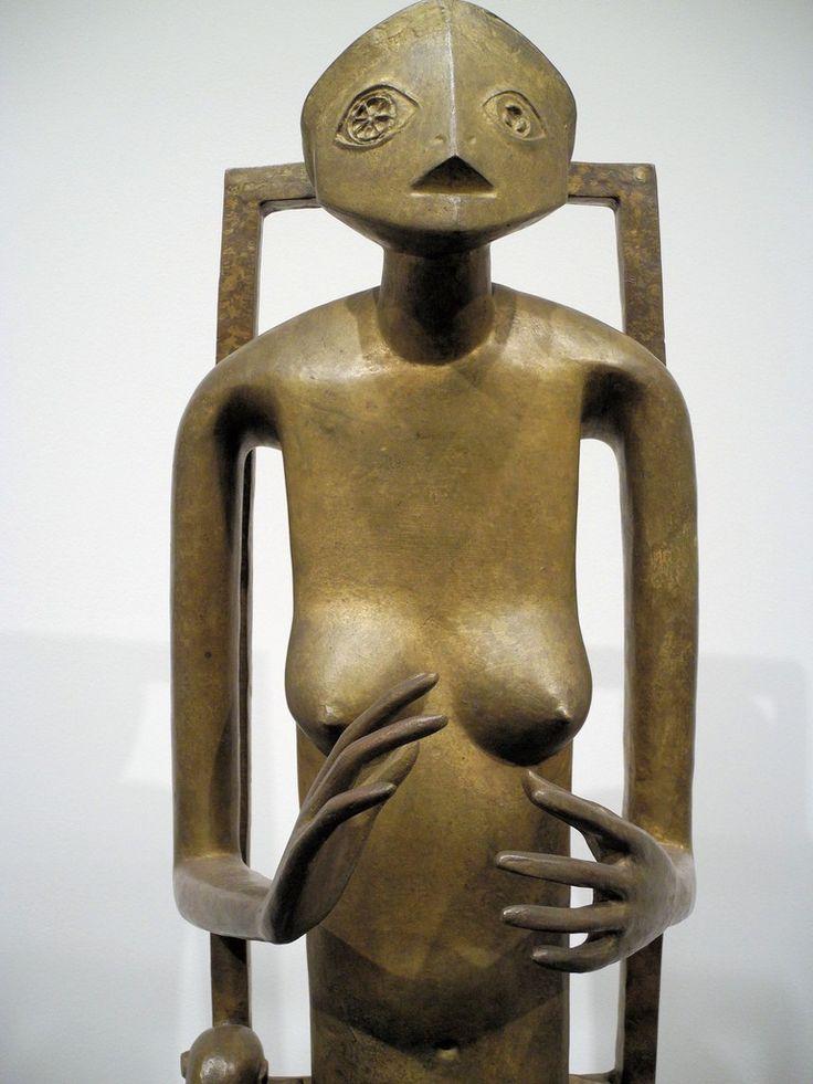 Female deity, Nukuoro