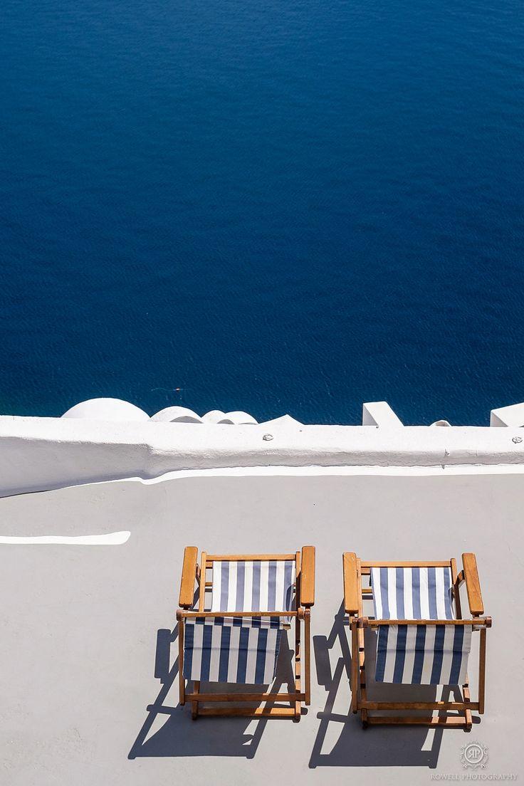 oia santorini island, greece