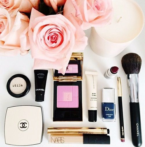 Product Styling And Photography Makeup