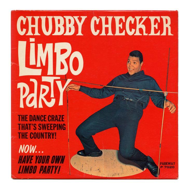 Good phrase limbo party chubby checker thank