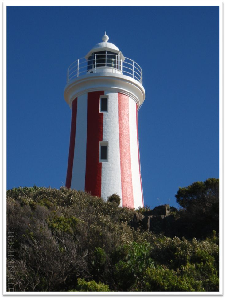 Devonport Lighthouse by Eden-Kitsch.deviantart.com on @deviantART