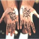 Simple Mehndi Design Collection 2013 For Eid