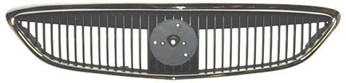 OE Replacement Mercury Sable Grille Assembly (Partslink Number FO1200372). For product info go to:  https://www.caraccessoriesonlinemarket.com/oe-replacement-mercury-sable-grille-assembly-partslink-number-fo1200372/