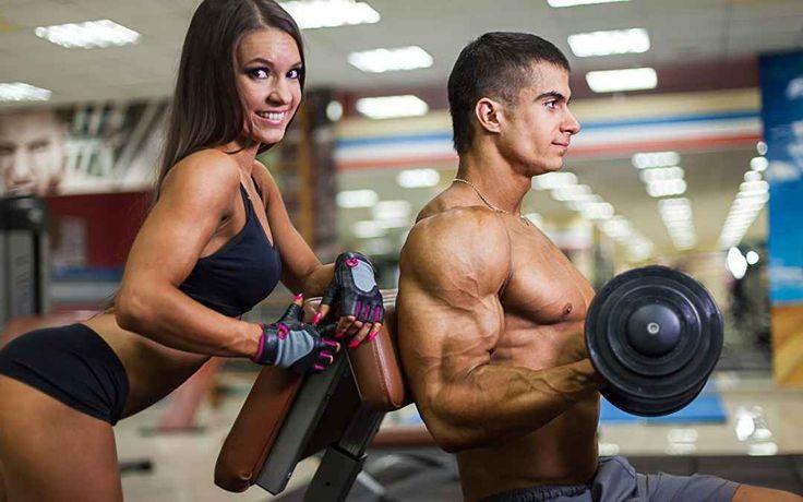 Muscoli bicipiti e dell'avambraccio: come allenarli in supinazione Decantati in tutti i tempi per indicare la forza fisica rappresentano con i tricipiti e gli avambra muscoli bicipiti