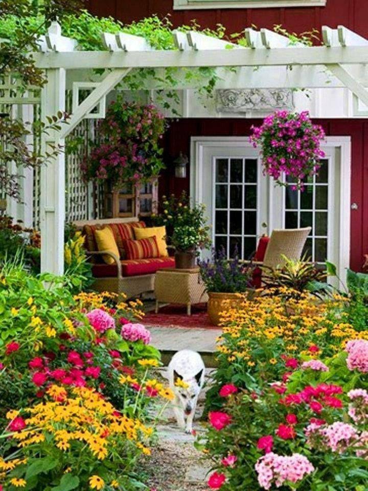 1000  images about ideas diseño y paisajismo de exteriores on ...