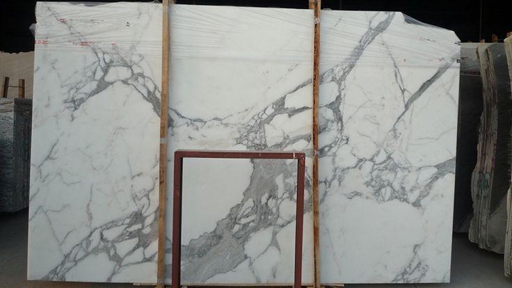HMJ154-Calacatta-White-Marble-Bathroom-Countertop-Calacatta-Marble-Countertops-03
