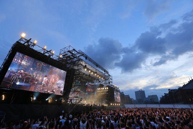 2013 セット 横浜 サン スピッツ2013年の野外ライブ「横浜サンセット2013」がYouTubeにて公開!