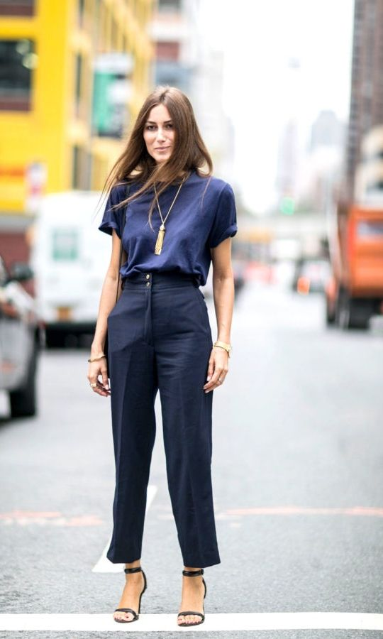 The Minimalist Guide To Style