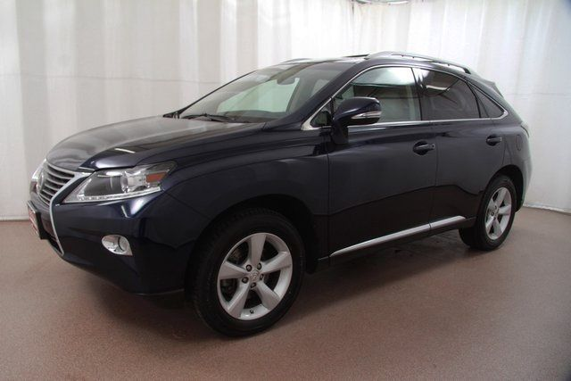 Pre-Owned 2013 Lexus RX 350 For information call 719.493.5826