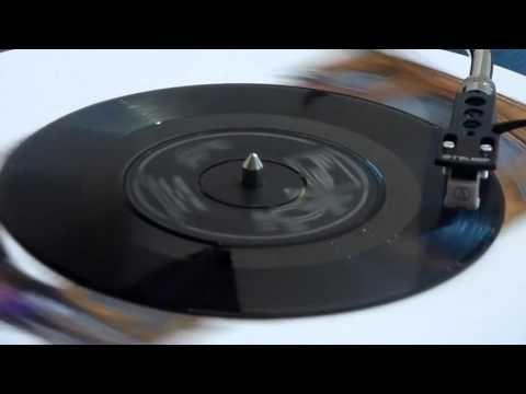 Michael Jackson - Rockin' Robin - Vinyl Play