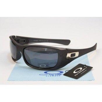 Discount Oakley Hijinx Sunglasses matte black frames black lens   See more about black frames, matte black and oakley.