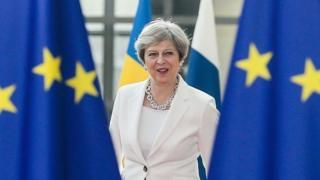 #Brexit divorce bill: Theresa May to hold 'inner cabinet' talks