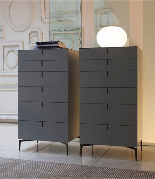 Settimanale Meridien - design Giuseppe Bavuso - Alivar