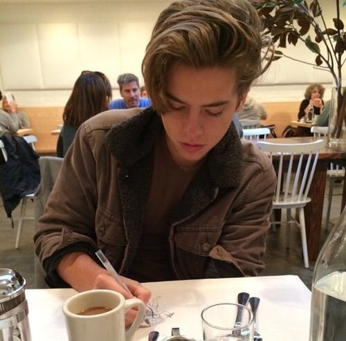 22 Best Cole Sprouse Images On Pinterest  Dylan Sprouse -5435