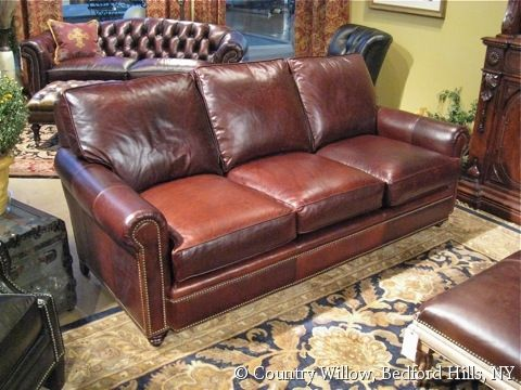 Best Leather Sofas Chairs Sectionals Images On Pinterest