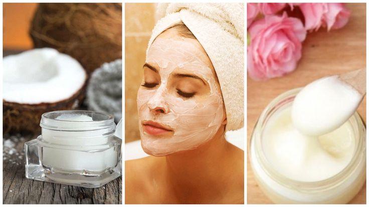 A tu alcance tienes muchos ingredientes naturales que puedes usar para preparar tus propias mascarillas exfoliantes y reparadoras. ¡Descúbrelas!