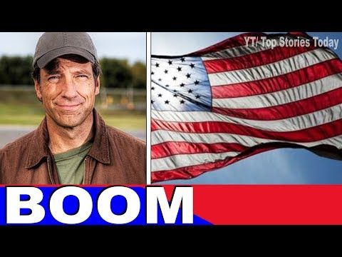 Mike Rowe hits a bullseye  & destroys everyone's argument on NFL  protests!