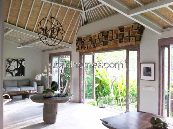 VLH01 - Ubud Homes
