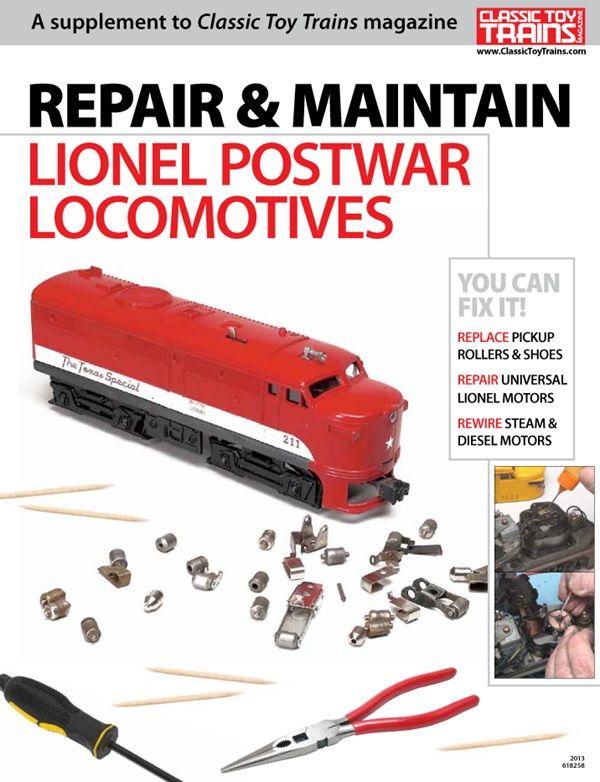 Trains Magazine Pdf