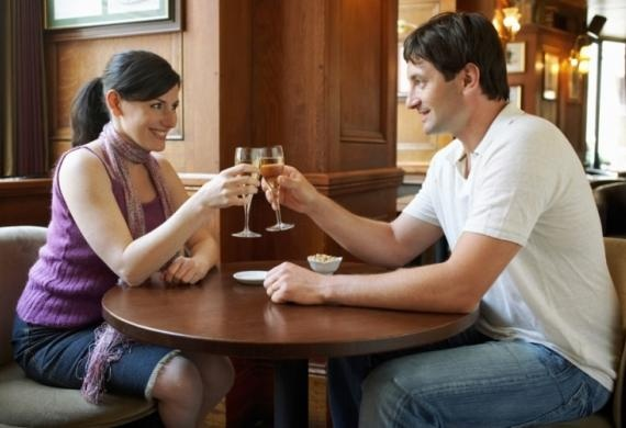 first impression speed dating