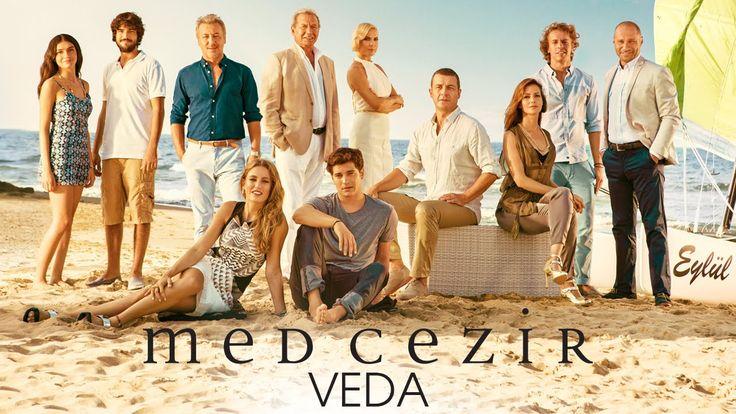 Medcezir - Medcezir 77.Bölüm | Final