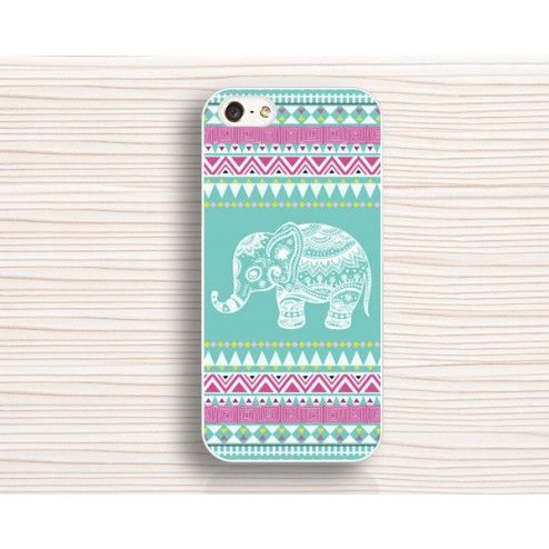 iphone 6 plus cover,iphone 6 cover,pink blue elephant IPhone 5s case,elephant design IPhone 5c case,color pattern IPhone 5 case,new IPhone 4 case,fashion IPhone 4s case