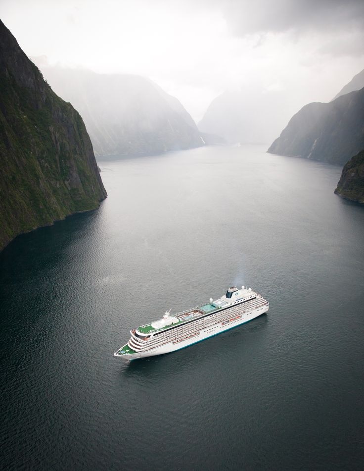 Is this on your bucket list? #CrystalCruises
