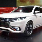2016 Mitsubishi Outlander Sport Changes