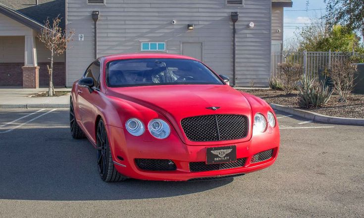 2005 Bentley Continental GT 2dr Coupe GT 2005 Bentley Continental GT Coupe