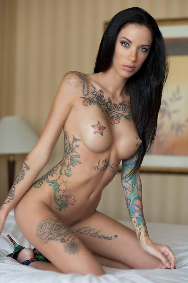 nude girl having flexlible fucking